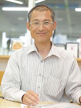 代表取締役社長 平野 和彦